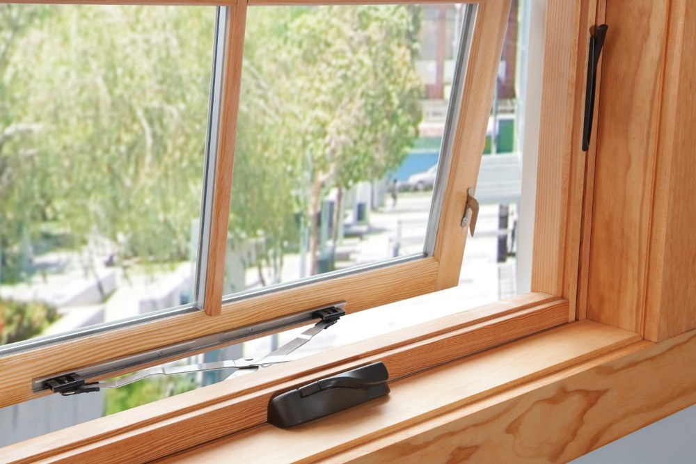 Sfruttare i serramenti per una corretta aerazione dei locali