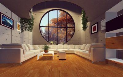 Il giusto vetro per le tue finestre